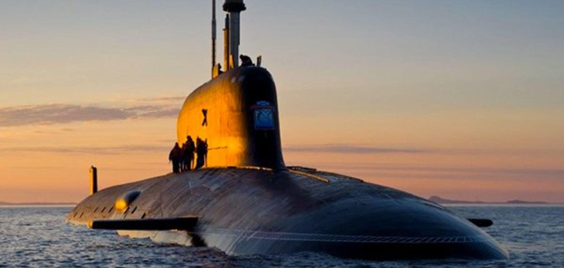 Субмарины Путина со смертоносным оружием 'залегли' у берегов США