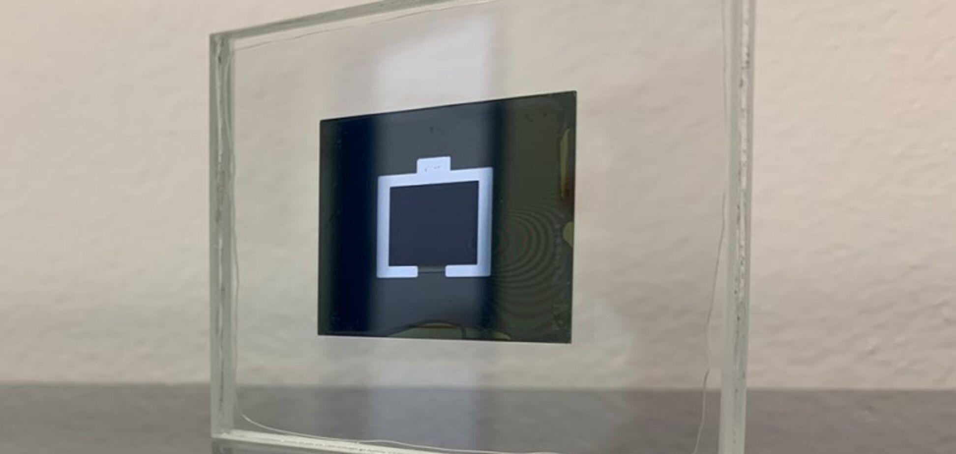 Побили світовий рекорд: вчені з Європи показали нові сонячні панелі