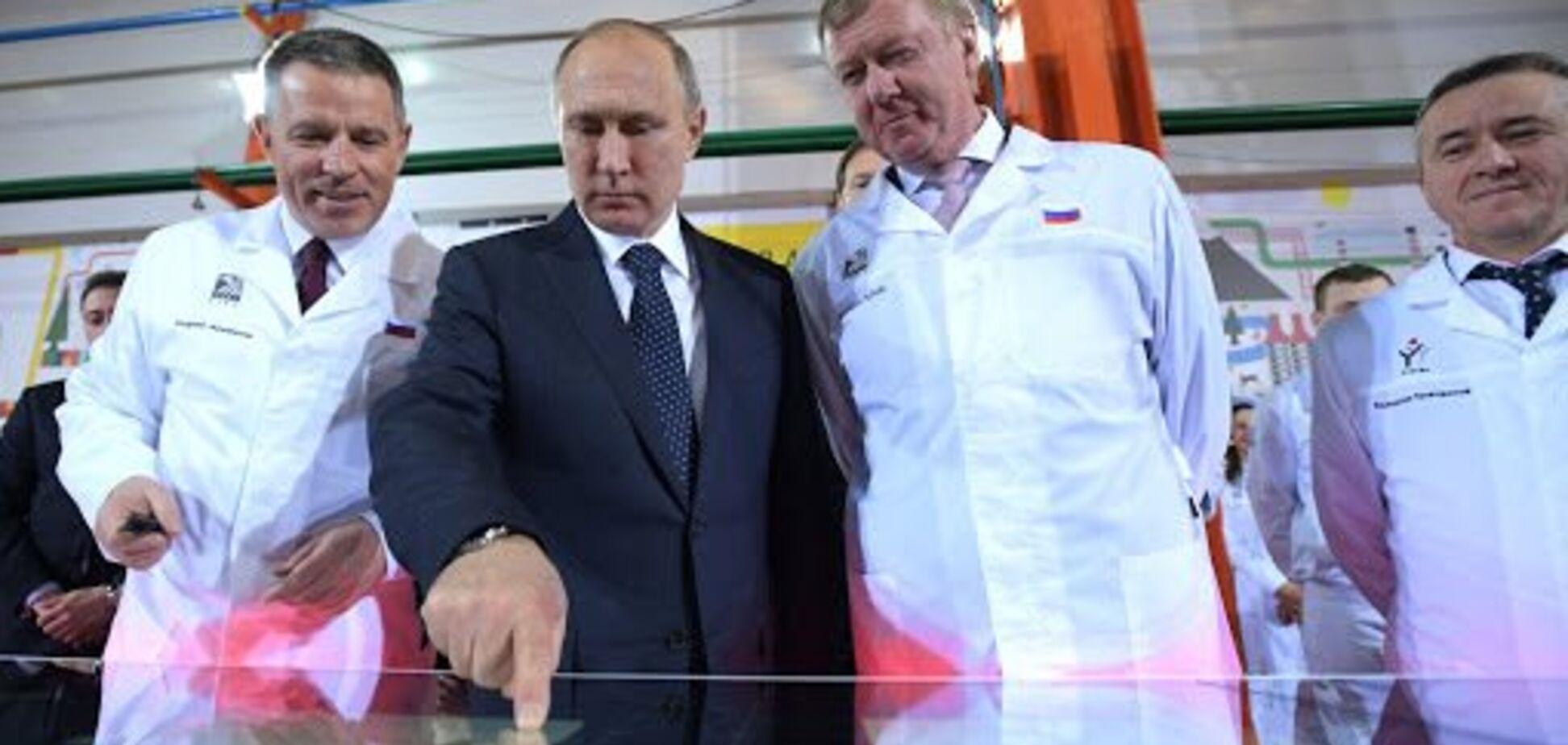Газ буде не потрібен? Путіна налякала новітня розробка вчених. Відео