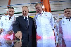 Газ будет не нужен? Путина напугала новейшая разработка ученых. Видео