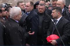 'У нас у кожній області кошмар': Зеленський зустрівся із шахтарями Львівщини