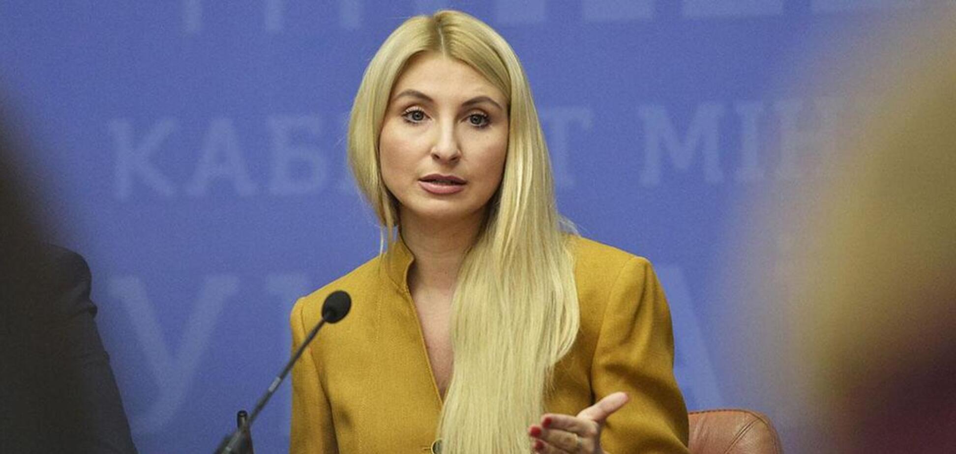 Бернацкая внесла залог и подала апелляцию на решение ВАКС