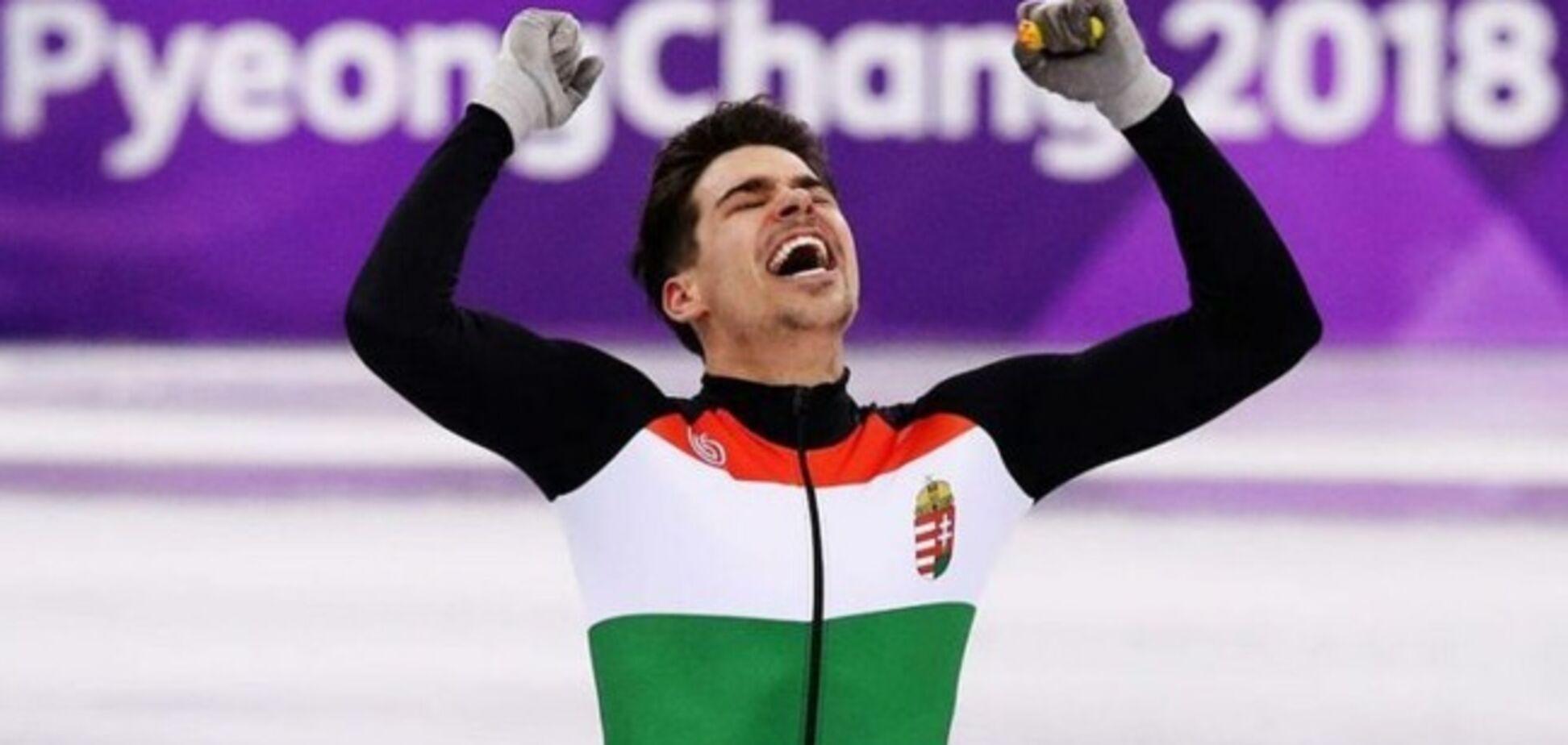 Скандал в аэропорту: олимпийский чемпион отстранен после поездки в Китай