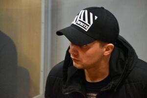Николай Дмитрук