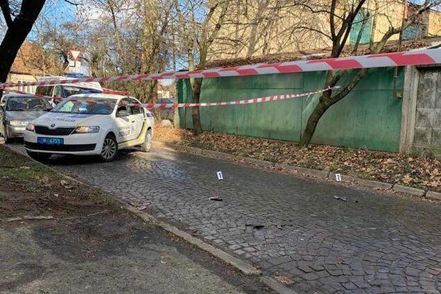 У Мукачеве після перестрілки направили спецназ і Нацгвардію