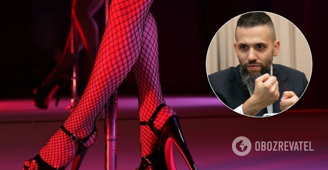 Скандал с Нефьодовым: психолог предложила запретить чиновникам 'чесать я*ца'