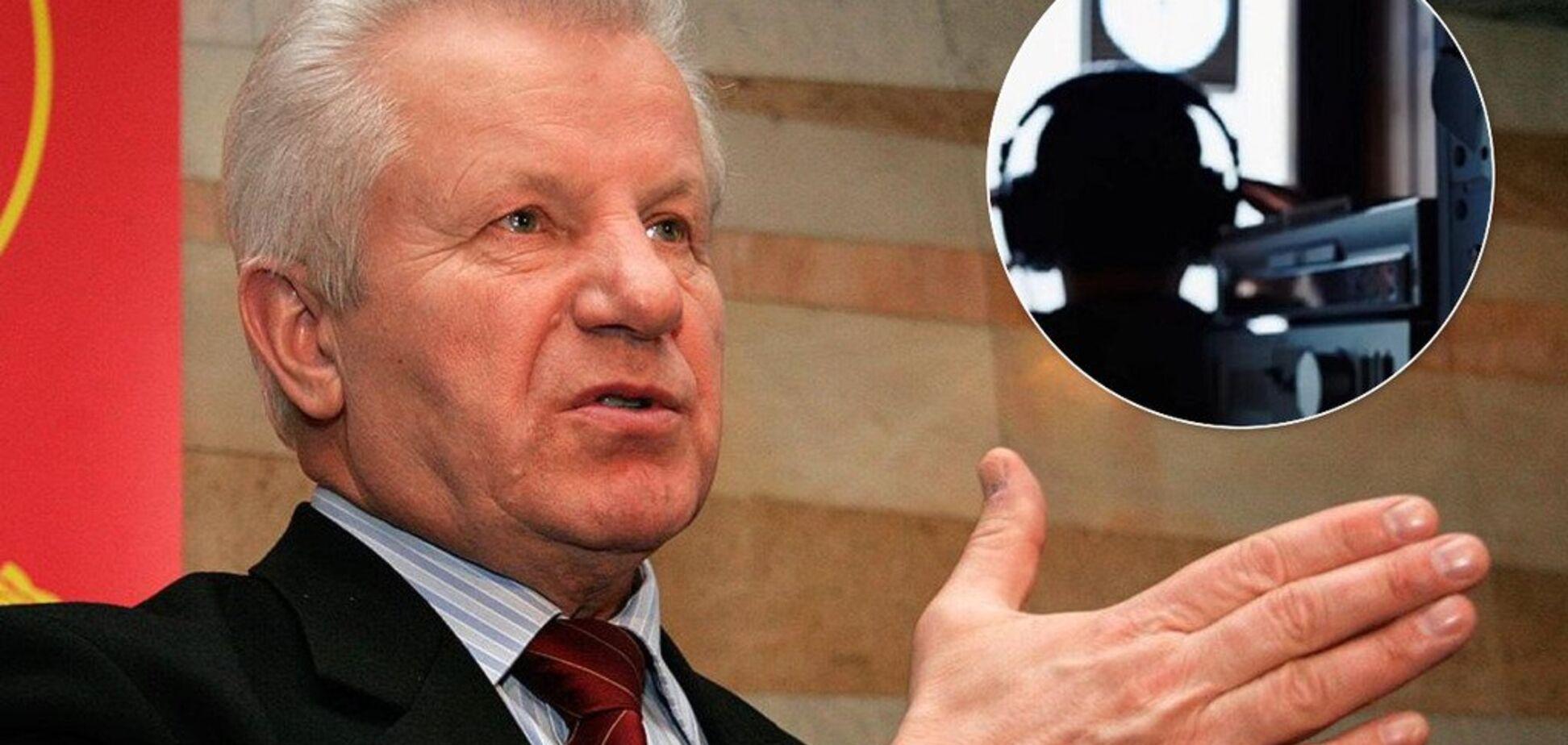 'Не исключаю СБУ': Александр Мороз признался, что его прослушивали