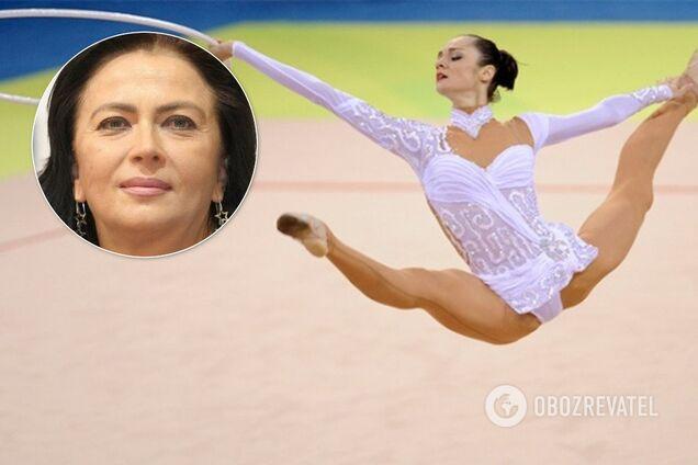 Федерации гимнастики Украины