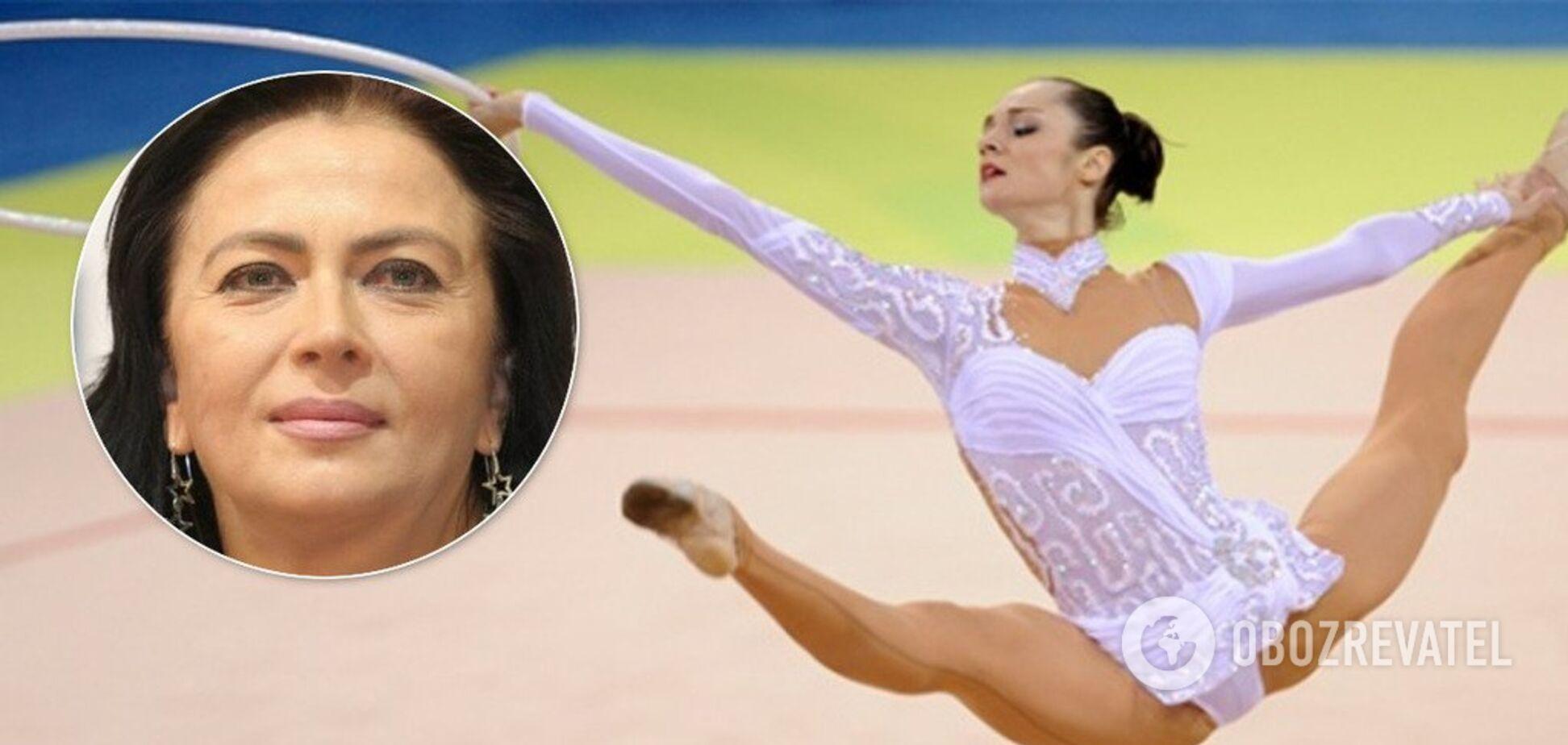 Украинские гимнастки едут в Россию: в Федерации нашли оправдание