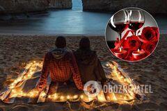 День святого Валентина-2020: самое важное начните вечером