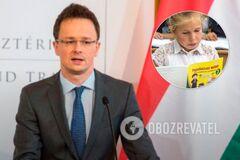 'Мы готовы!' Венгрия пошла на компромисс в 'языковом скандале' с Украиной