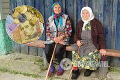 Как будут повышать пенсии в 2021 году в Украине: в Минсоце показали календарь