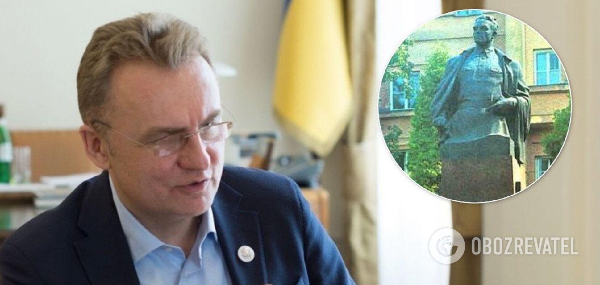Во Львове предложили РФ обменять агента НКВД на пленных украинцев