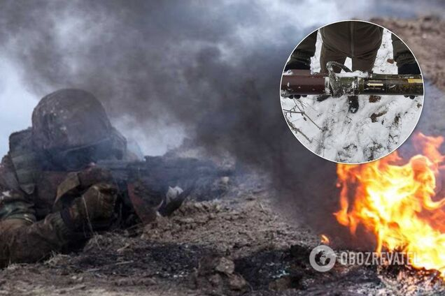 На Донбассе предотвратили теракт террористов