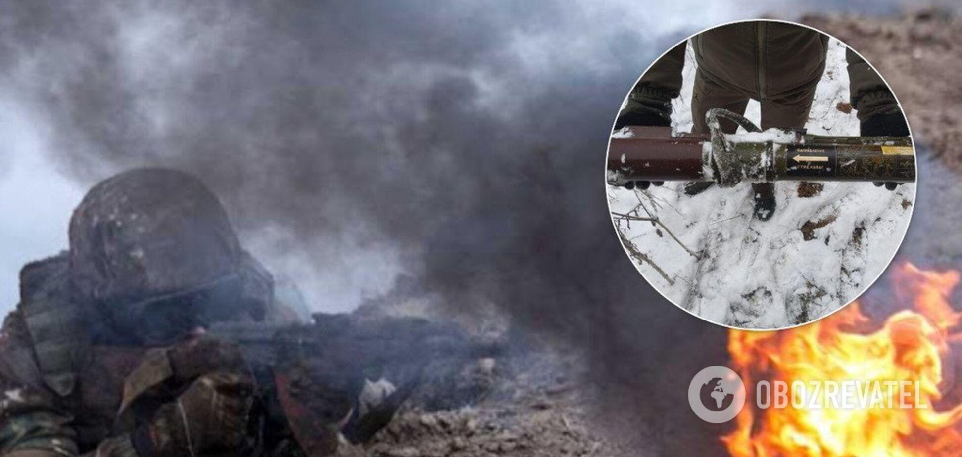 Уничтожило бы все за секунды: на Донбассе предупредили теракт террористов