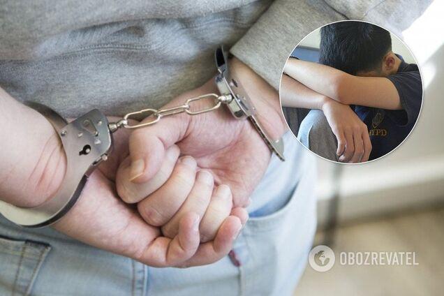 В Харькове в собственном доме 45-летний мужчина изнасиловал подростка