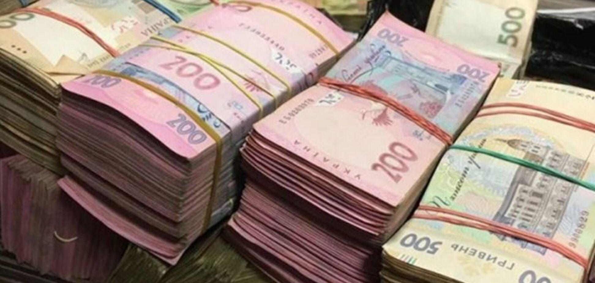 Появились пикантные подробности о пакете денег в туалете 'новой мэрии' в Одессе