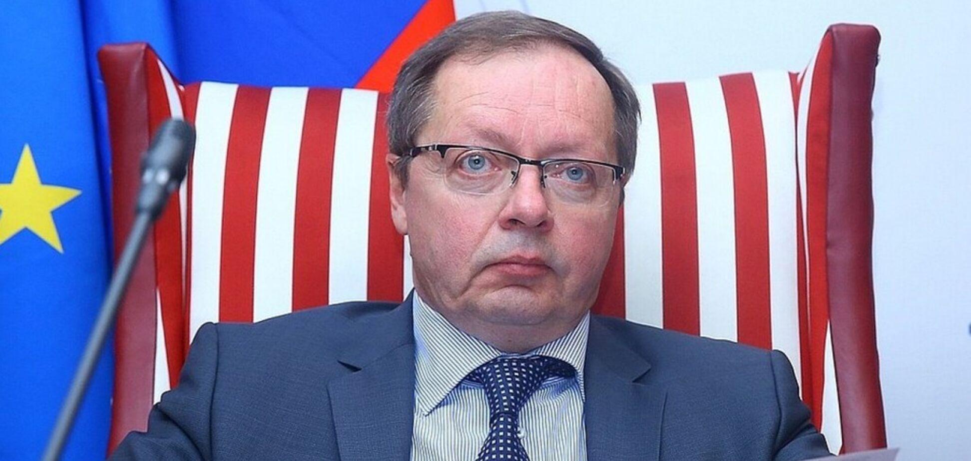 Андрей Келин. Источник: КП