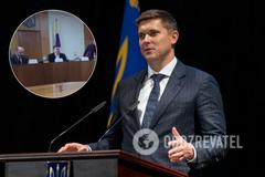 Глава Одеської ОДА Куций влаштував терор підлеглим