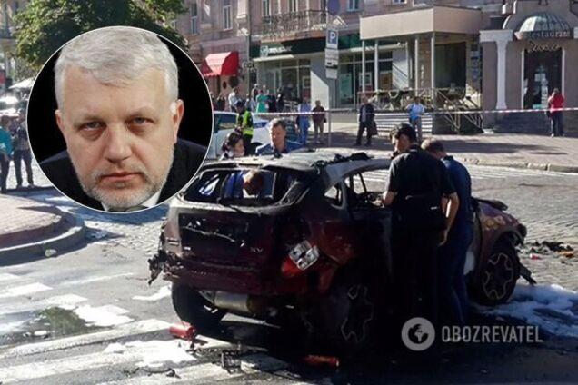 Від Верховної Ради зажадали створити слідчу комісію з розслідування вбивства Павла Шеремета