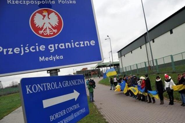 Украинские трудовые мигранты