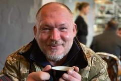 Непоправна втрата: на Донбасі помер легендарний парамедик. Фото