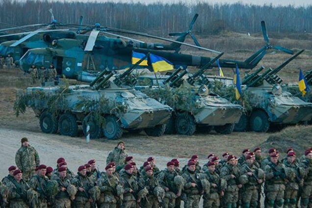 В Украине появятся новые военные базы по стандартам НАТО