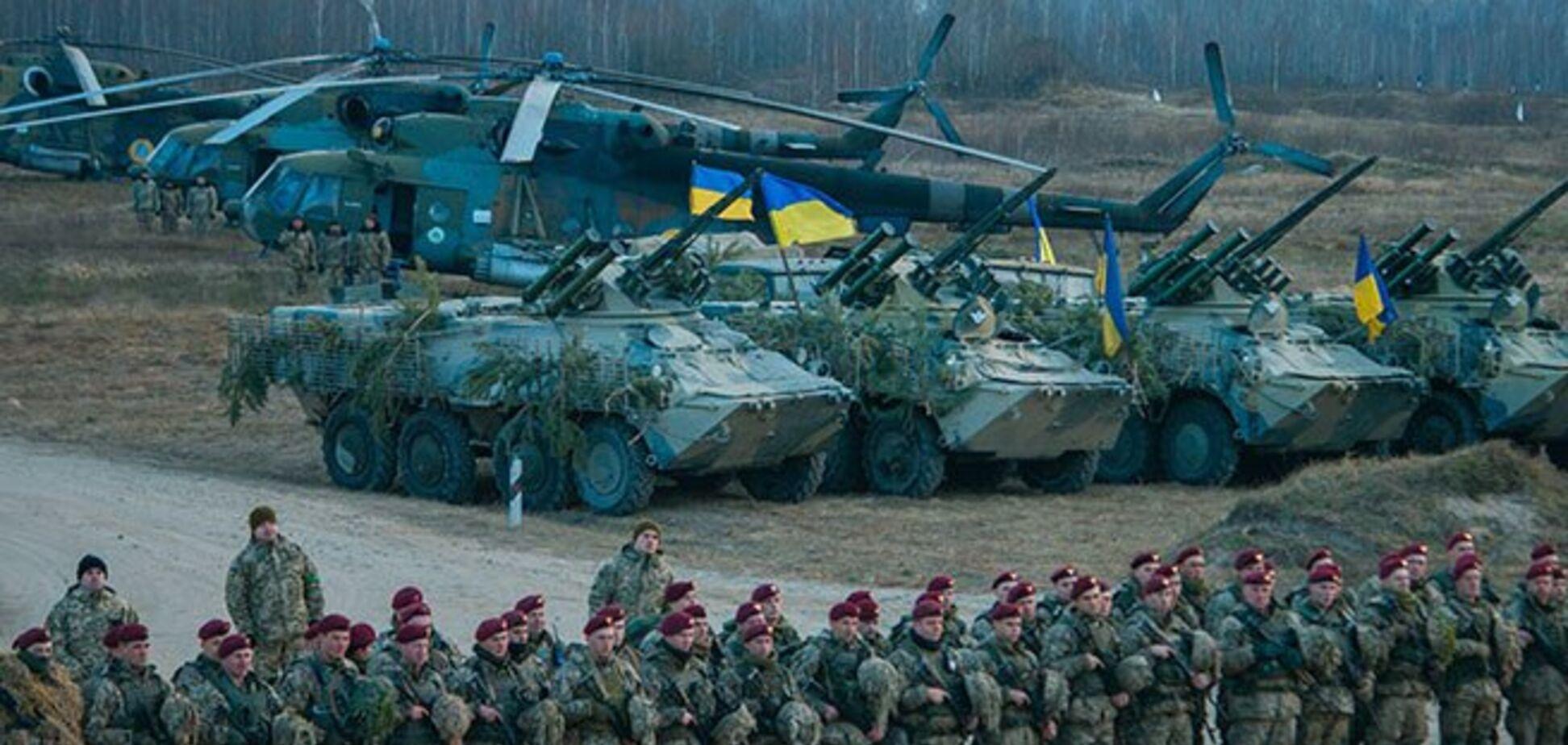 В Украине появятся новые военные базы по стандартам НАТО: что известно