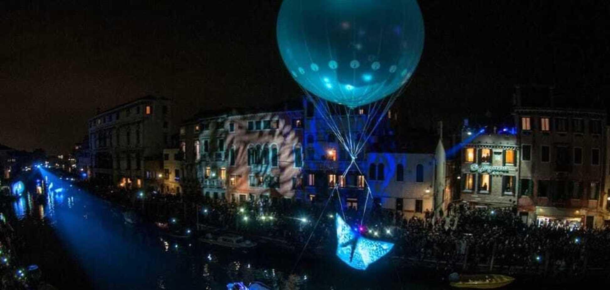 Карнавал у Венеції-2020