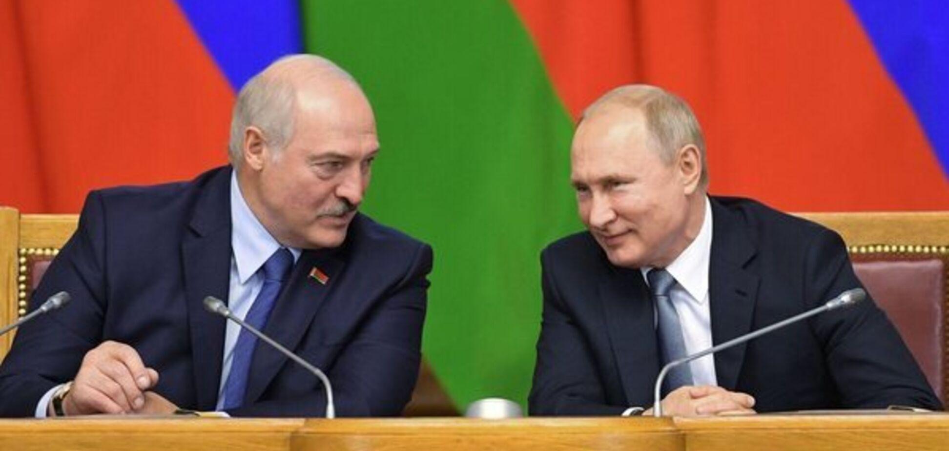 Портников сказав, що розлютило Путіна після зустрічі з Лукашенком