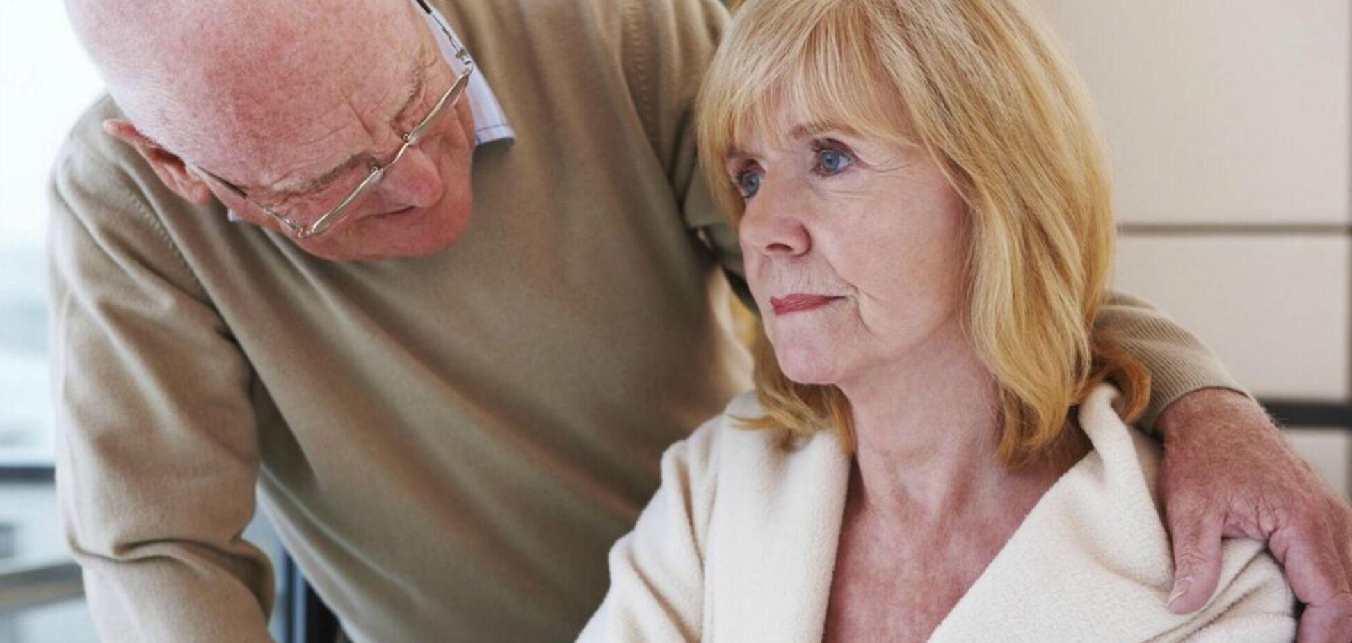 Альцгеймерчаще поражает женщин: почему