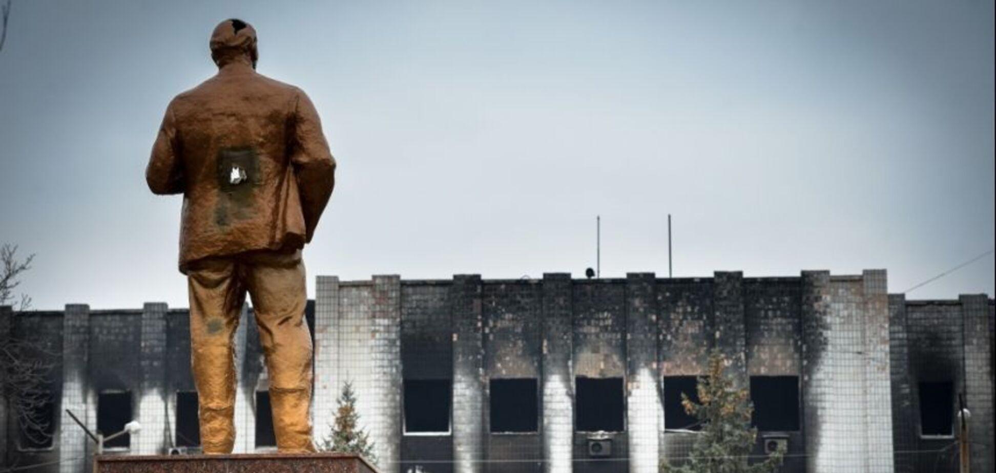 В ОРДЛО снова признались в обстрелах городов Донбасса