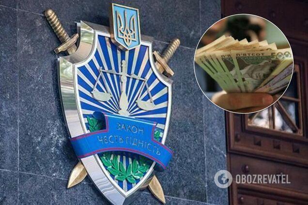Оклад прокурора становить 29 тысяч гривень