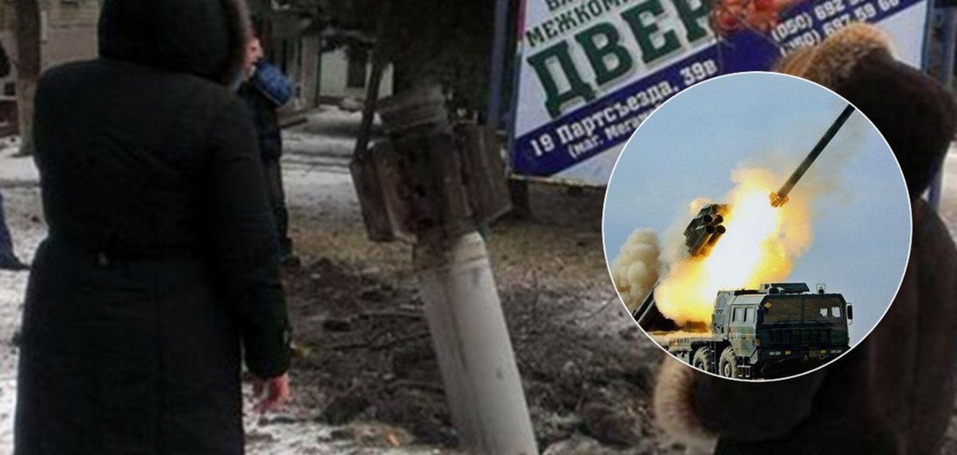 Использовали запрещенное оружие: пять лет назад террористы 'ДНР' обстреляли Краматорск