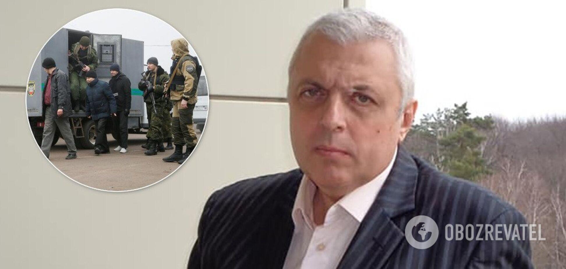 На глазах расстреляли молодую снайпершу ВСУ: экс-пленник рассказал ужасы о 'концлагере' 'ДНР'