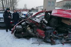 Луганчани загинули в ДТП у Воронезькій області РФ