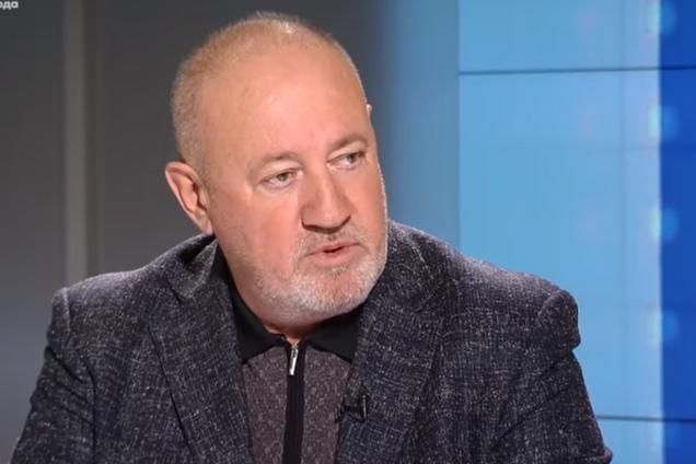 Чумак пообещал громкие посадки в Украине