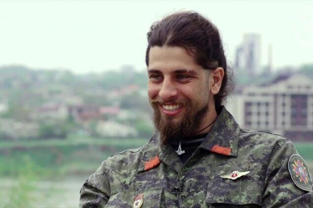 """Наемник Рафаэль Лусварги пропал в """"ЛНР"""""""