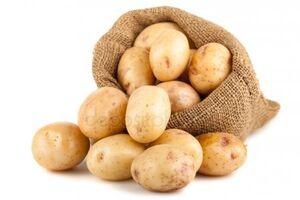 Аллерген на картофель