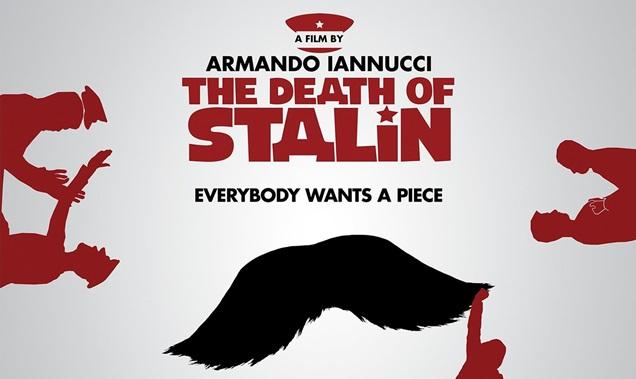 """""""Що скаже Поклонська?"""" У США зняли фільм """"Смерть Сталіна"""" і це комедія"""