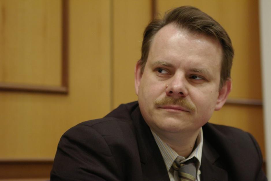 «Нафтогаз» назначит Станчака главой «Укртрансгаза»