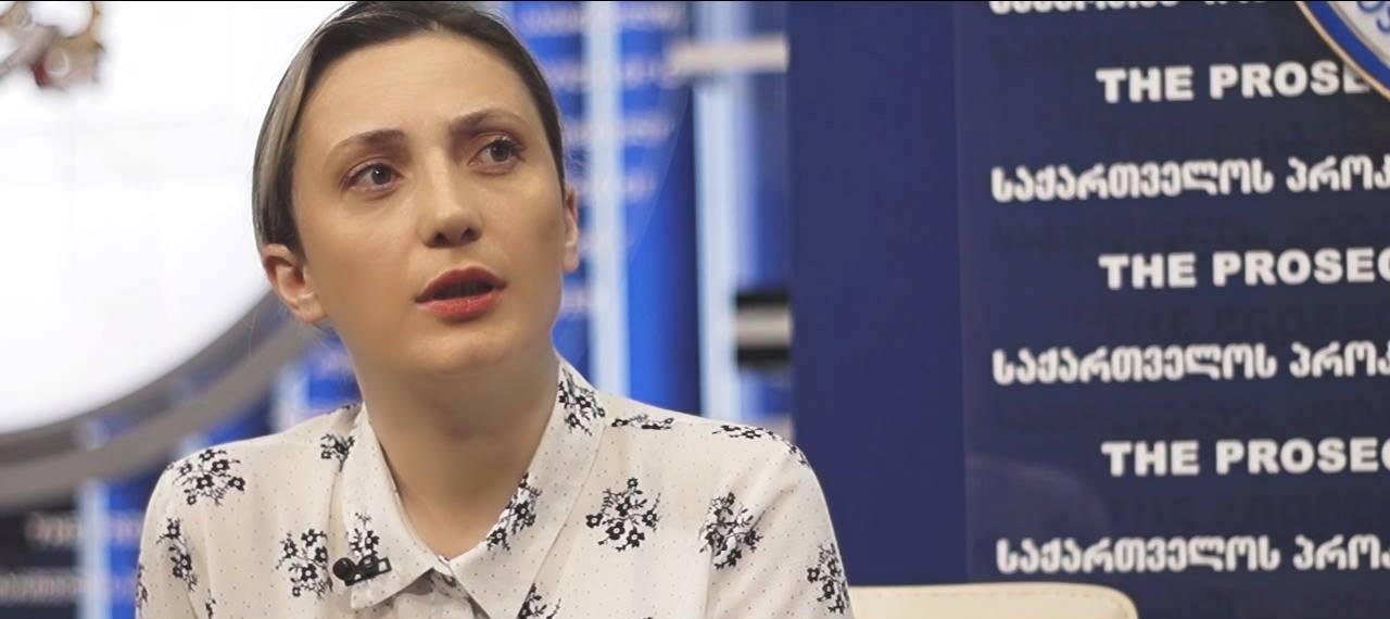 Саакашвили помиловал убийц Гиргвлиани - прокурор Главной прокуратуры Грузии