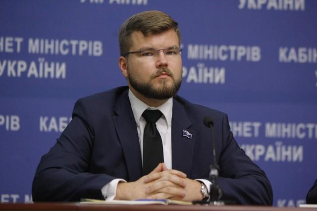 """Who is Mr. Кравцов? В сети появилось неоднозначное досье на нового главу """"Укрзалізниці"""""""