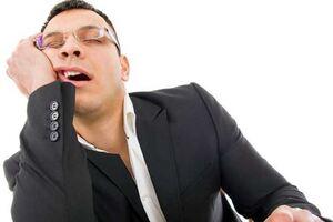 Гиперсомния: причини виникнення та основні симптоми, способи лікування захворювання