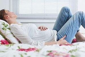 Самопроизвольный аборт: причини виникнення та основні симптоми, способи лікування захворювання