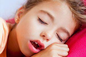 Аденоидит у детей: причины возникновения и основные симптомы, способы лечения заболевания
