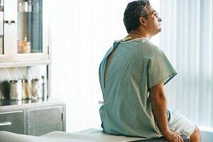 Рак простаты: причины возникновения и основные симптомы, способы лечения заболевания