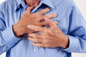 Вазоспастическая стенокардия (стенокардия Принцметала): причини виникнення та основні симптоми, способи лікування захворювання