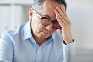 Энцефалопатия: причини виникнення та основні симптоми, способи лікування захворювання