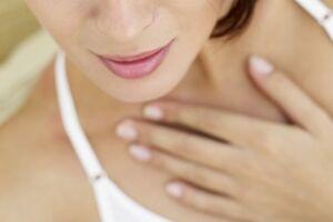 Грыжа пищеводного отверстия диафрагмы: причини виникнення та основні симптоми, способи лікування захворювання